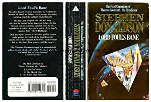 Lord Foul's Bane: 1st in the 'First: Donaldson, Stephen