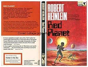 Red Planet: Heinlein, Robert A