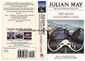 The Many-Coloured Land: 1st in the 'Saga: May, Julian