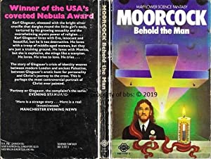 Michael Moorcock - Behold the Man - Seller-Supplied Images
