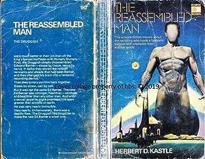 The Reassembled Man: Kastle, Herbert D