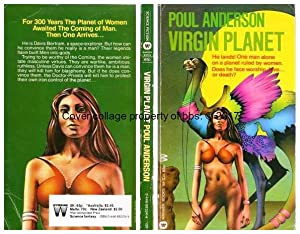Virgin Planet: A Part of the 'Psychotechnic: Anderson, Poul