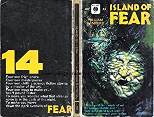 Island Of Fear: Sambrot, William
