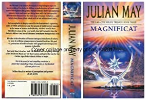 Magnificat: 3rd in the 'Galactic Milieu' series: May, Julian