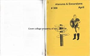 Alarums & Excursions # 308: April 2001