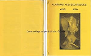 Alarums & Excursions # 344: April 2004