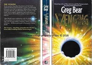 The Venging: Bear, Greg