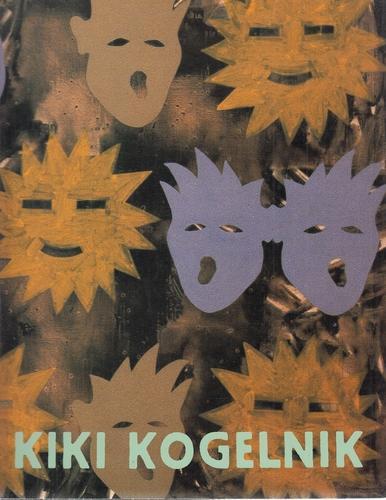 Kiki Kogelnik. Monographie. Mit Texten von Arnulf Rohsmann.: Rohsmann, Arnulf: