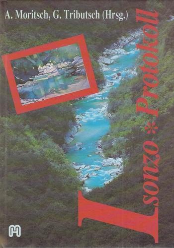 Isonzo-Protokoll. Kultur-Kontakt.: Moritsch, Andreas (Hrsg.)
