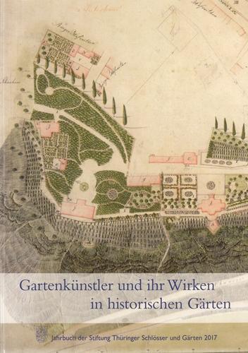 9783795433093 Gartenkünstler Und Ihr Wirken In Historischen Gärten