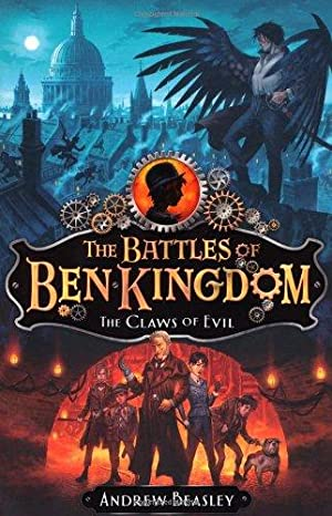 The Battles of Ben Kingdom. The Claws of Evil.