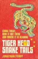 Tiger Head, Snake Tails. China Today, How it Got There and Where it is Heading.