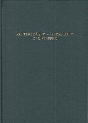 Zepterträger - Herrscher der Steppen. Die frühen Ockergräber des älteren Ä...