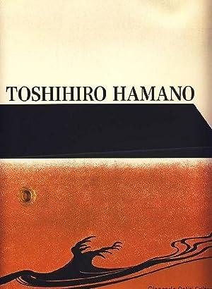 Toshihiro Hamano. Accademia di Belle Art di Brera, Milano.: Hamano. , Tochihiro: