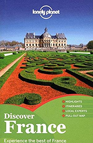 Discover France: Experience the best of France. Country Guide.