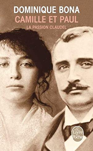 Camille et Paul: La passion Claudel.
