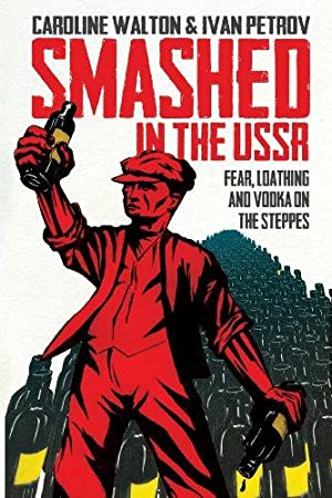 Smashed in the USSR.