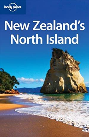 New Zealand's North Island Country Regional Guides.