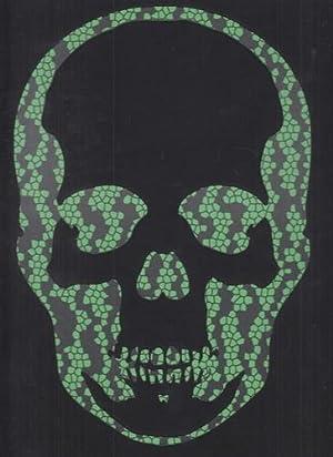 Skull Style. Neon Green Snake Cover. Ohne Schuber.: Patrice, Farameh: