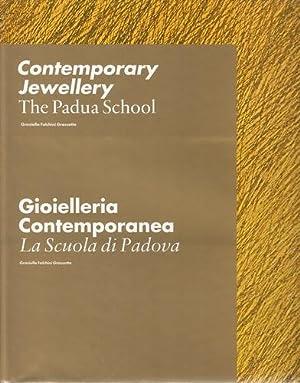 Contemporary Jewellery - The Padua School. Gioielleria: Folchini Grassetto, Graziella