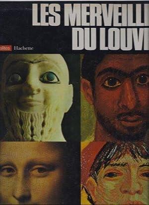 Les Merveilles du Louvre. In Schmuckschuber.: Parrot, André: