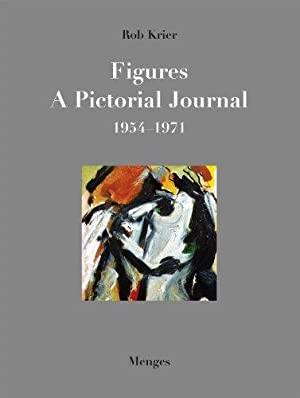 Figures - A Pictorial Journal 1954 - 1971. With contributions by Guy Kirsch and Nadine Krier.: ...