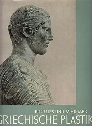 Griechische Plastik von den Anfängen bis zum Ausgang des Hellenismus. Aufnahmen von Max Hirmer...