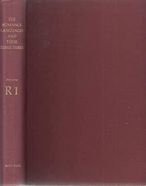 Frequency Dictionary of Rumanian Words. Romances Languages and Their Structures, First Series, R1.:...