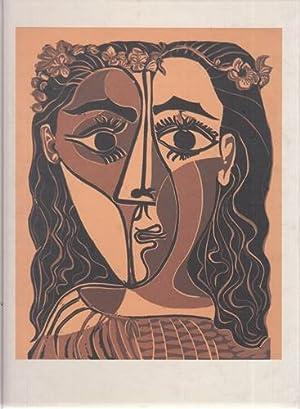 Picasso - Linolschnitte, linocuts. Anlässlich der Ausstellung: Müller, Markus, Ina