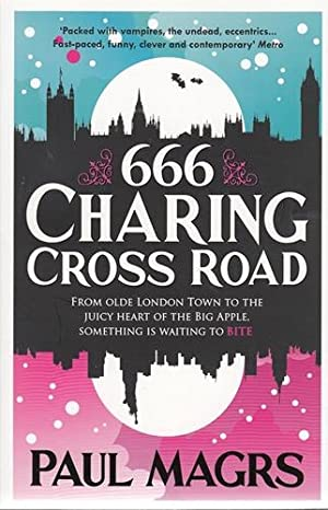 666 Charing Cross Road.