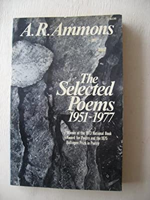 The selected Poems 1951-1977
