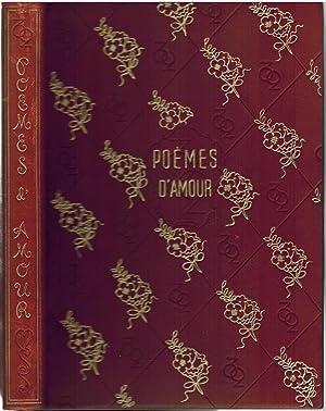 32 Poèmes d'Amour: Madame X. ; REBOUX (Paul) ; DUCULTIT (Gabriel) [ILL.]