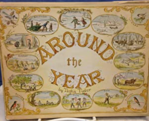 Around the Year: Tudor, Tasha