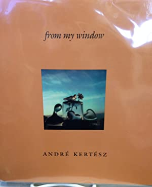 from my window: Kertesz, Andre