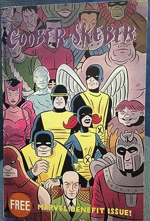 Coober Skeber 2: The Marvel Benefit Issue (Summer 1997): Devlin, Tom, P. Shaw, St Chippendale, et ...