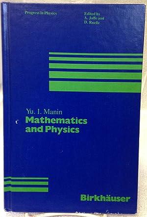 Mathematics and Physics: Manin, Yu. I.