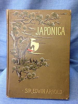Japonica: Arnold, Sir Edwin