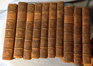 The Works of Alexander Pope Esq. IN TEN VOLUMES COMPLETE: Pope, Alexander