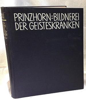 Bildnerei Der Geisteskranken: Prinzhorn, Hans