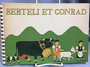 Berteli et Conrad: Ida Niggli