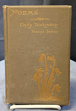 Poems. Second Series.: Emily Dickinson