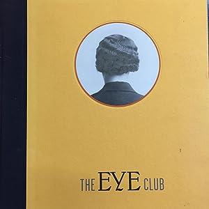The Eye Club: Jeffrey Fraenkel