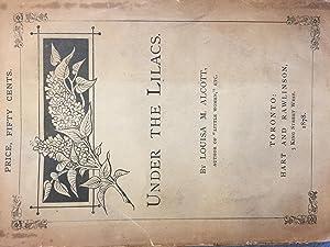 Under the Lilacs: Louisa May Alcott