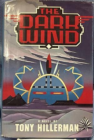 The Dark Wind: Tony Hillerman
