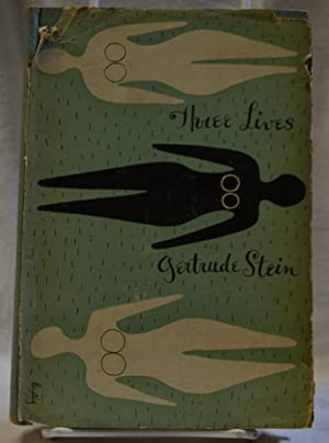 Three Lives: Gertrude Stein
