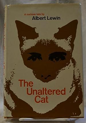 The Unaltered Cat: Albert Lewin