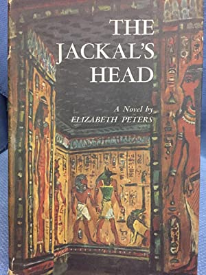 The Jackal's Head: Elizabeth Peters