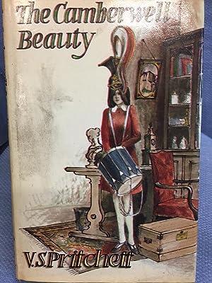 The Camberwell Beauty: V. S. Pritchett