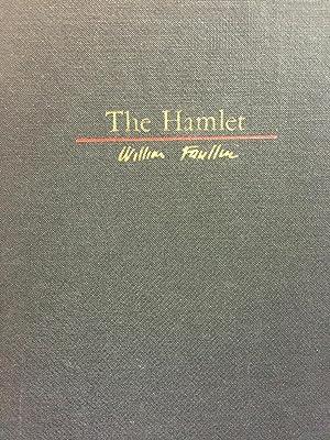 The Hamlet: William Faulkner