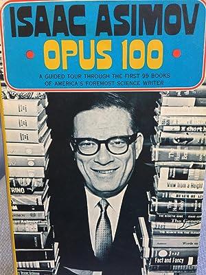 Opus 100: Asimov, Isaac